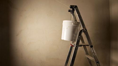 Pittura effetto intonaco per cartongesso pannelli termoisolanti - Spessore intonaco interno ...